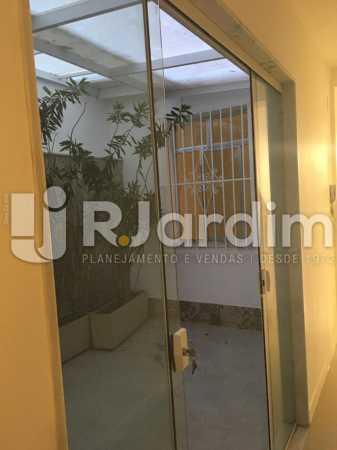 Jardim Botanico  - Casa de Vila Para Alugar - Jardim Botânico - Rio de Janeiro - RJ - LACV30011 - 1