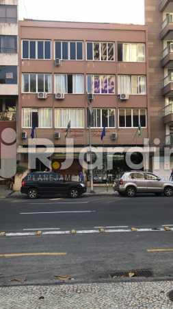 Prédio - Loja Comercial Ipanema - LALJ00149 - 5