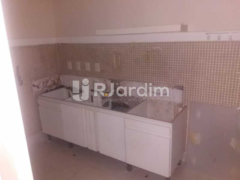 Banheiro - Loja Comercial Ipanema - LALJ00149 - 11
