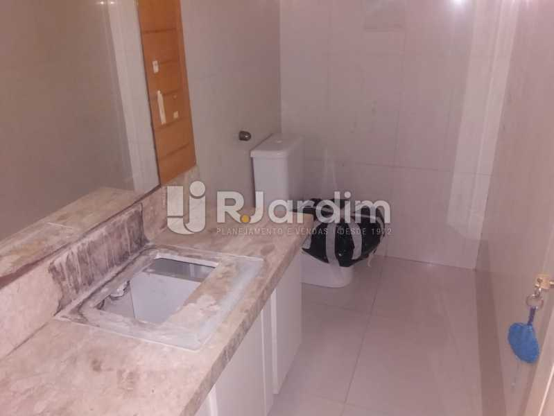 Banheiro - Loja Comercial Ipanema - LALJ00149 - 15