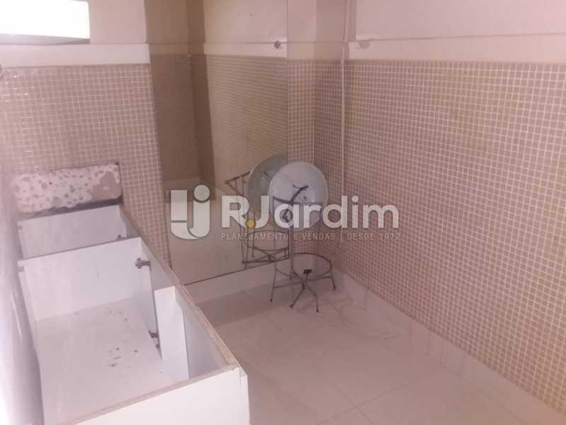Banheiro - Loja Comercial Ipanema - LALJ00149 - 17