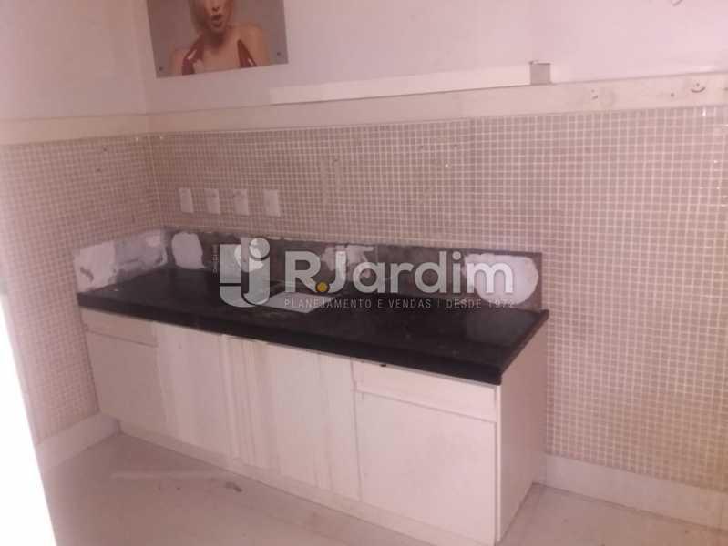Banheiro - Loja Comercial Ipanema - LALJ00149 - 18