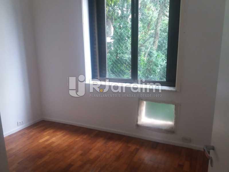 Quarto 1 - Apartamento Para Alugar Rua Engenheiro Cortes Sigaud,Leblon, Zona Sul,Rio de Janeiro - R$ 2.900 - LAAP32286 - 8