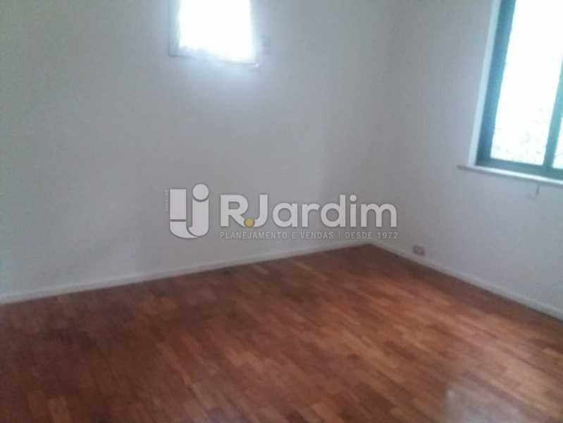 Quarto 2 - Apartamento Para Alugar Rua Engenheiro Cortes Sigaud,Leblon, Zona Sul,Rio de Janeiro - R$ 2.900 - LAAP32286 - 9