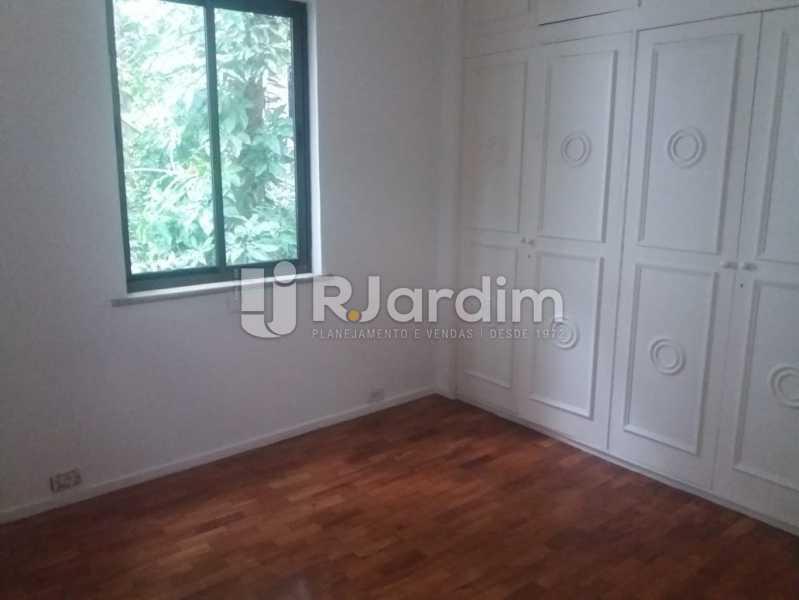 Quarto 2 - Apartamento Para Alugar Rua Engenheiro Cortes Sigaud,Leblon, Zona Sul,Rio de Janeiro - R$ 2.900 - LAAP32286 - 10