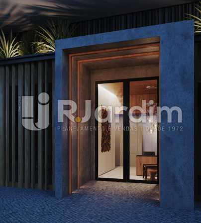 dumont52gavea 2 - Apartamento 3 Quartos À Venda Gávea, Zona Sul,Rio de Janeiro - R$ 2.420.000 - LAAP32380 - 4