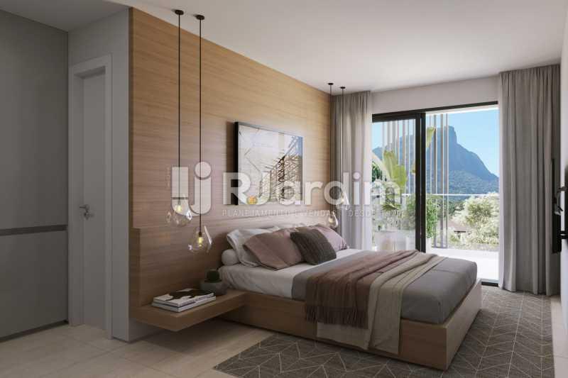 dumont52gavea 4 - Apartamento 3 Quartos À Venda Gávea, Zona Sul,Rio de Janeiro - R$ 2.420.000 - LAAP32380 - 6