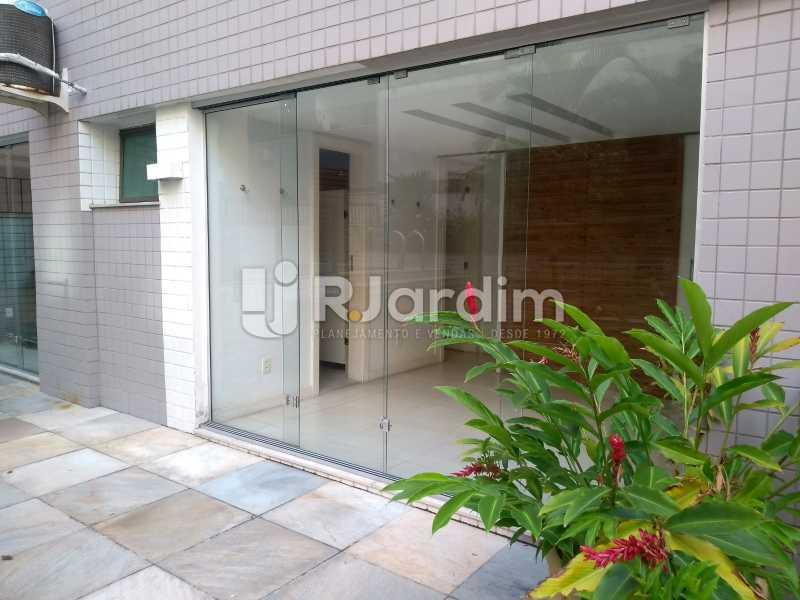 sauna / spa  - Apartamento Leblon 4 Quartos - LAAP40837 - 19