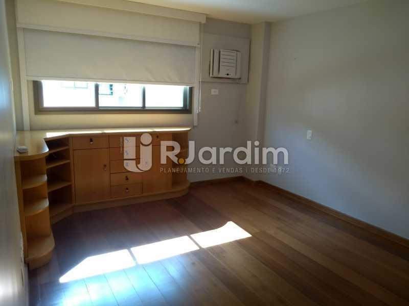 suíte master  - Apartamento Leblon 4 Quartos - LAAP40837 - 11