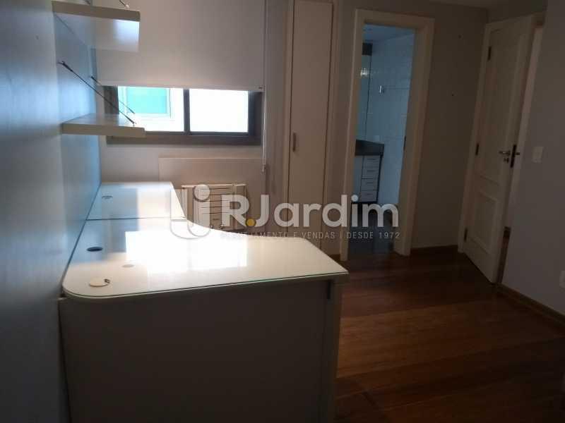 suíte 2  - Apartamento Leblon 4 Quartos - LAAP40837 - 15