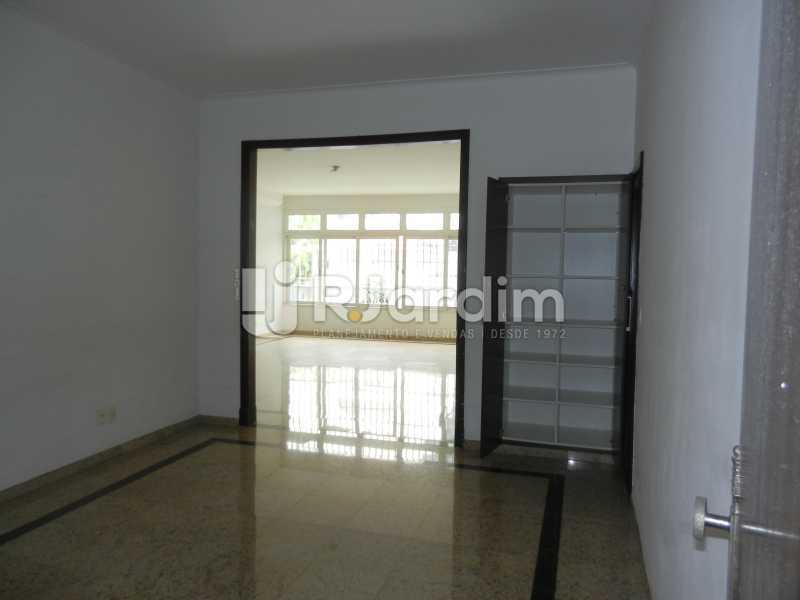 sala de jantar - Apartamento Copacabana 3 Quartos Compra Venda - LAAP32289 - 6