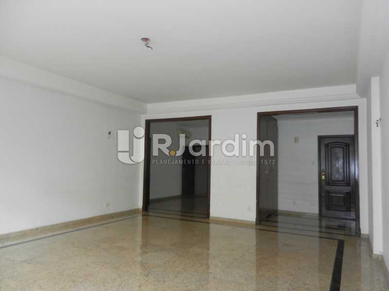 salão - Apartamento Copacabana 3 Quartos Compra Venda - LAAP32289 - 4
