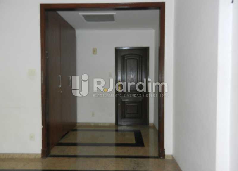 hall entrada - Apartamento Copacabana 3 Quartos Compra Venda - LAAP32289 - 7