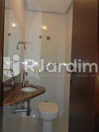 lavabo - Apartamento Copacabana 3 Quartos Compra Venda - LAAP32289 - 20