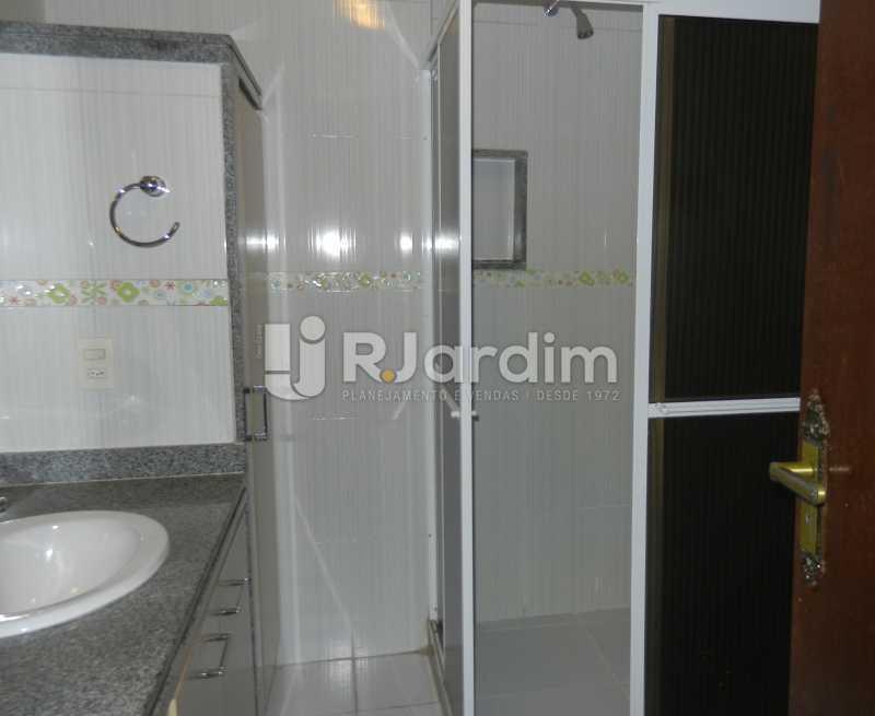 banho suite 1 - Apartamento Copacabana 3 Quartos Compra Venda - LAAP32289 - 14