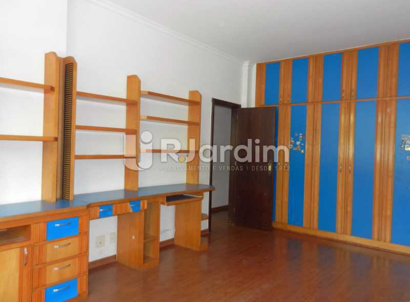 quarto 3 - Apartamento Copacabana 3 Quartos Compra Venda - LAAP32289 - 16