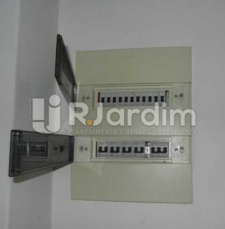 quadro de luz - Apartamento Copacabana 3 Quartos Compra Venda - LAAP32289 - 26