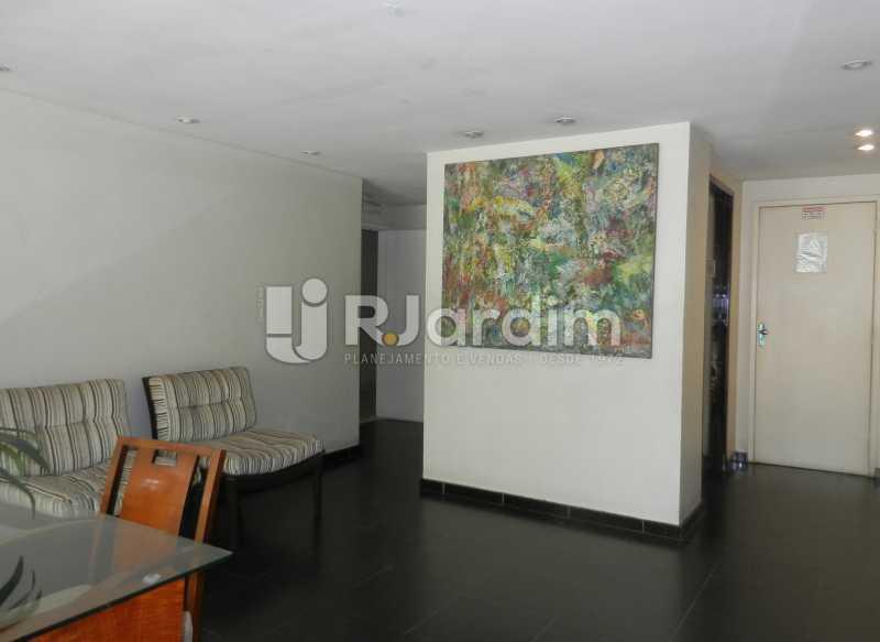portaria - Apartamento Copacabana 3 Quartos Compra Venda - LAAP32289 - 27