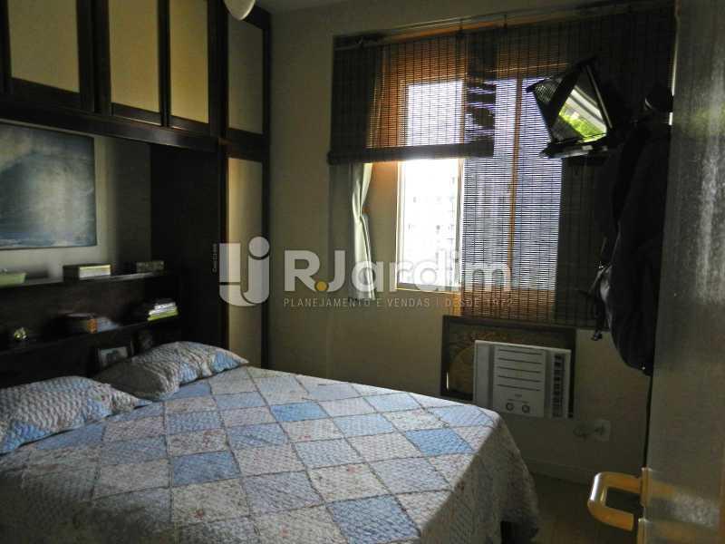 quarto 1 - Cobertura Duplex Barra da Tijuca 2 Quartos - LACO20112 - 5