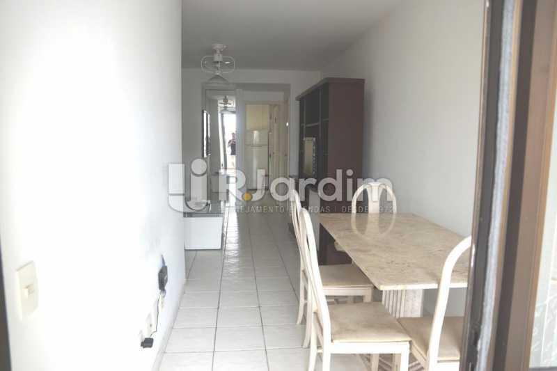 6 - Flat Residencial Ipanema 1 Quarto Aluguel - LAFL10103 - 7