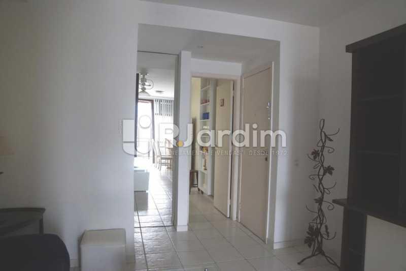 7 - Flat Residencial Ipanema 1 Quarto Aluguel - LAFL10103 - 8
