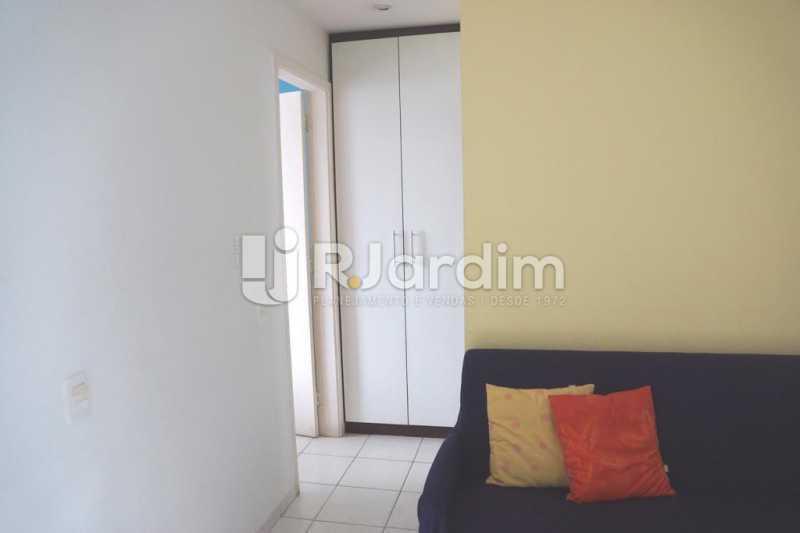 8 - Flat Residencial Ipanema 1 Quarto Aluguel - LAFL10103 - 9
