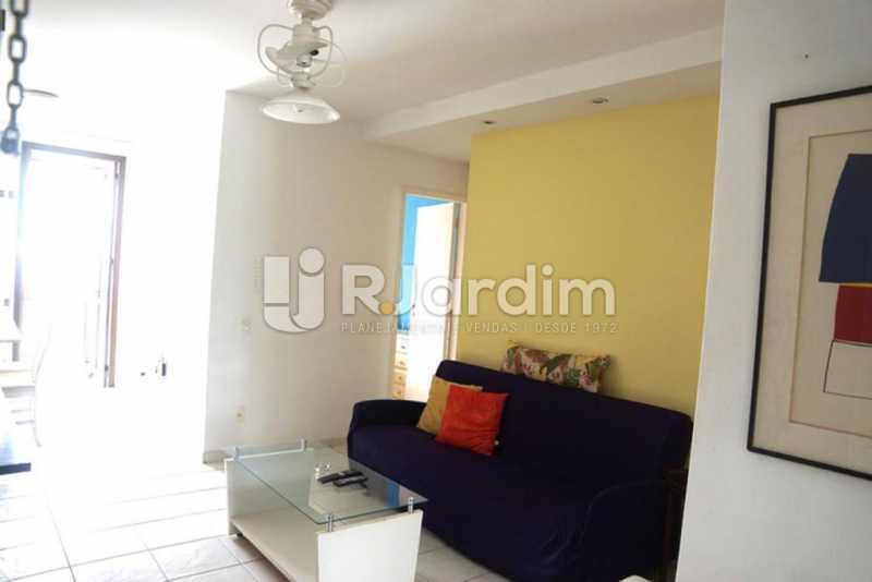 9 - Flat Residencial Ipanema 1 Quarto Aluguel - LAFL10103 - 10