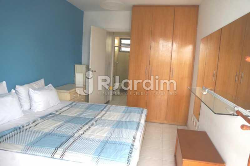 10 - Flat Residencial Ipanema 1 Quarto Aluguel - LAFL10103 - 11