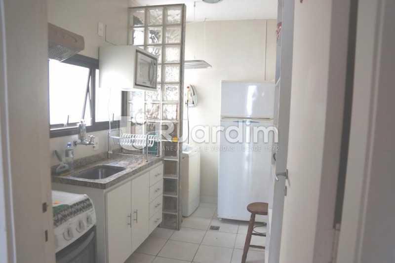 15 - Flat Residencial Ipanema 1 Quarto Aluguel - LAFL10103 - 13
