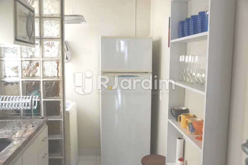 16 - Flat Residencial Ipanema 1 Quarto Aluguel - LAFL10103 - 14