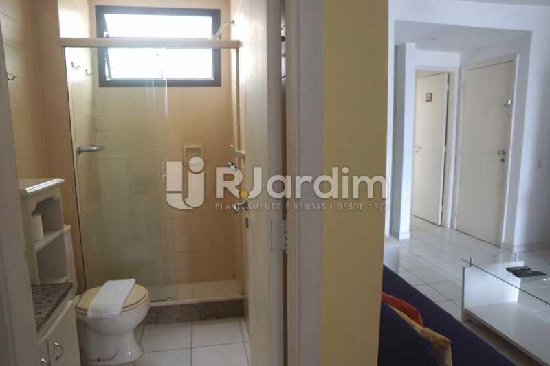 17 - Flat Residencial Ipanema 1 Quarto Aluguel - LAFL10103 - 15
