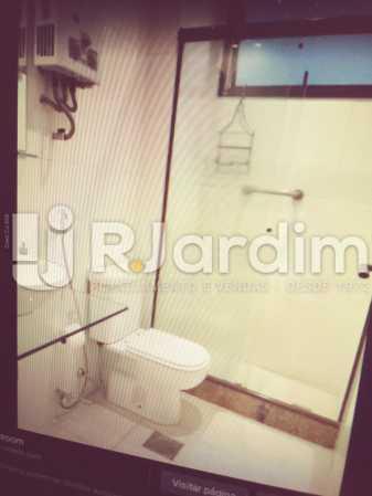 18 - Flat Residencial Ipanema 1 Quarto Aluguel - LAFL10103 - 16