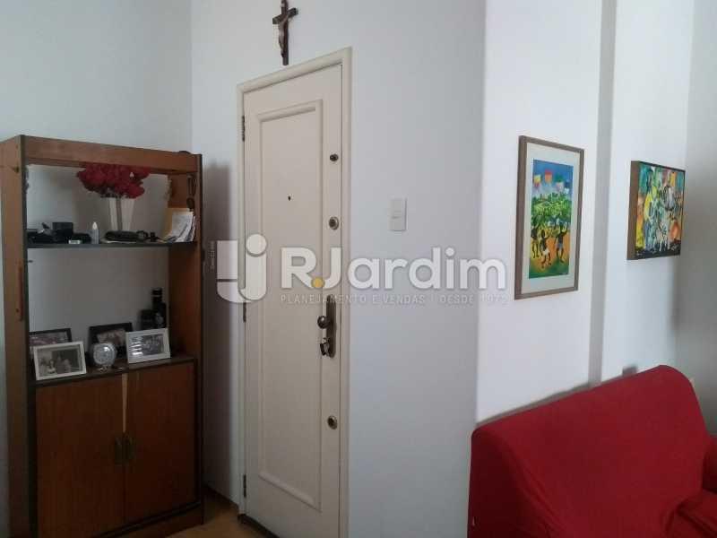 sala / entrada social  - Apartamento Ipanema 2 Quartos Compra Venda - LAAP21652 - 4