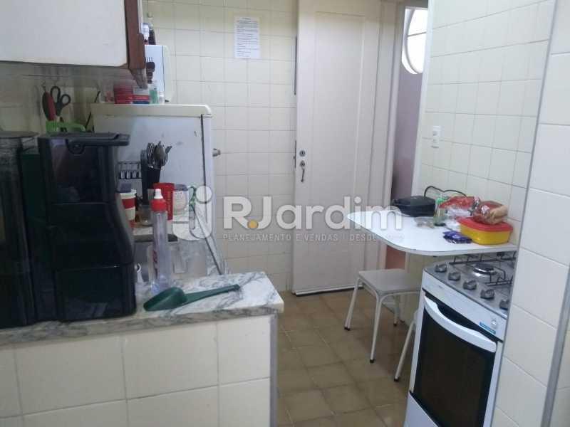 cozinha  - Apartamento Ipanema 2 Quartos Compra Venda - LAAP21652 - 18