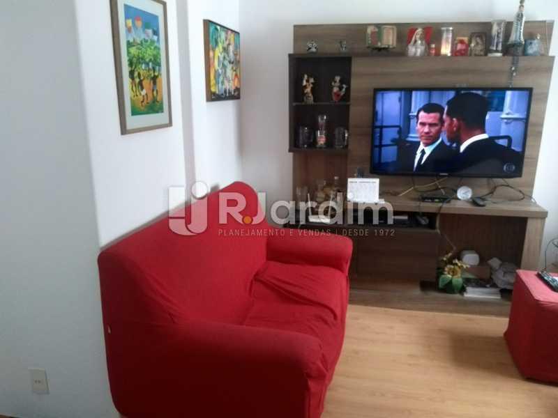 sala - Apartamento Ipanema 2 Quartos Compra Venda - LAAP21652 - 5
