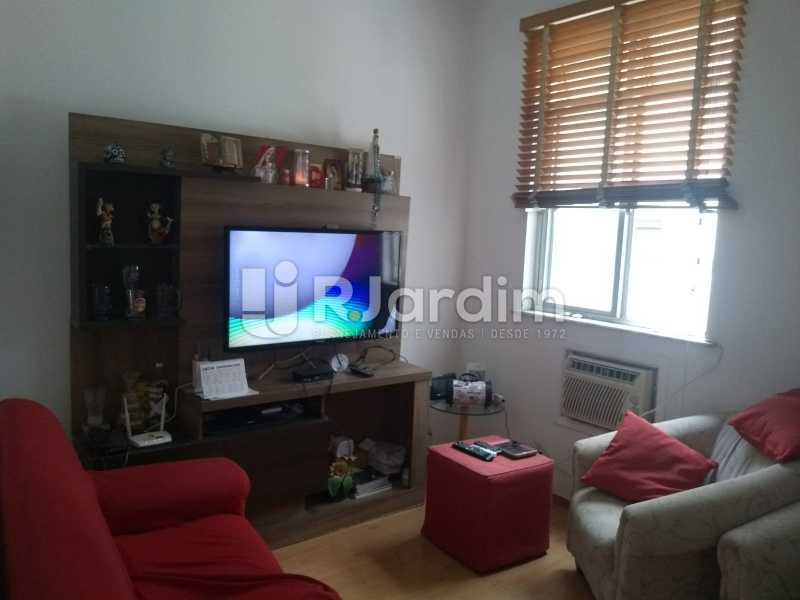 sala  - Apartamento Ipanema 2 Quartos Compra Venda - LAAP21652 - 7