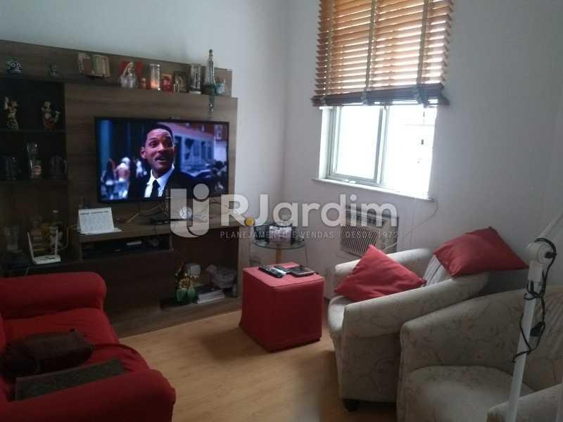 sala  - Apartamento Ipanema 2 Quartos Compra Venda - LAAP21652 - 6