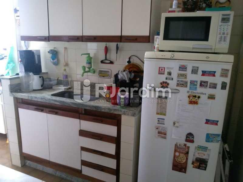 cozinha  - Apartamento Ipanema 2 Quartos Compra Venda - LAAP21652 - 19