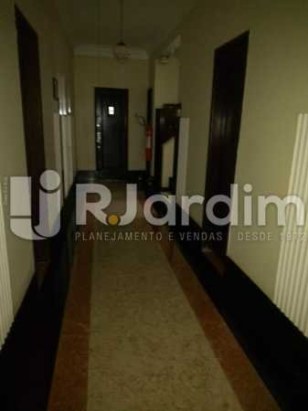 entrada / prédio  - Apartamento Ipanema 2 Quartos Compra Venda - LAAP21652 - 3