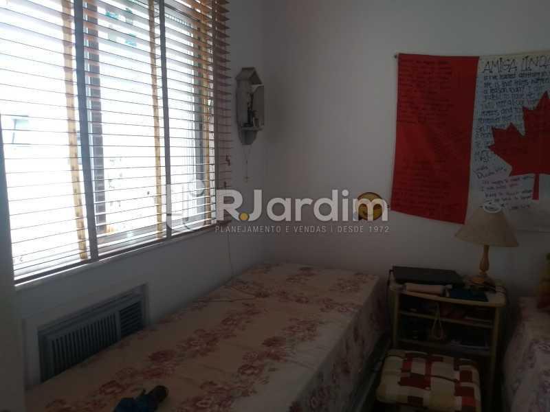 quarto 1 - Apartamento Ipanema 2 Quartos Compra Venda - LAAP21652 - 11