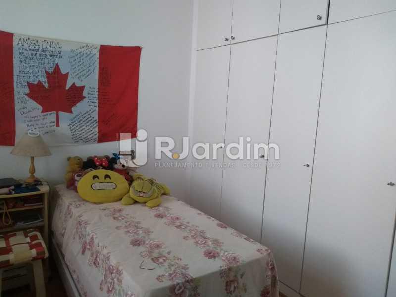 quarto 1 - Apartamento Ipanema 2 Quartos Compra Venda - LAAP21652 - 12