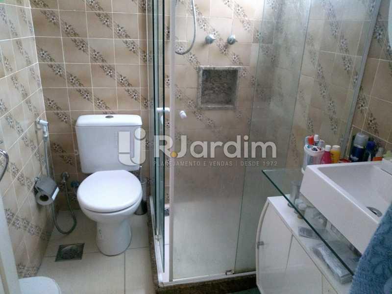 banheiro social  - Apartamento Ipanema 2 Quartos Compra Venda - LAAP21652 - 16