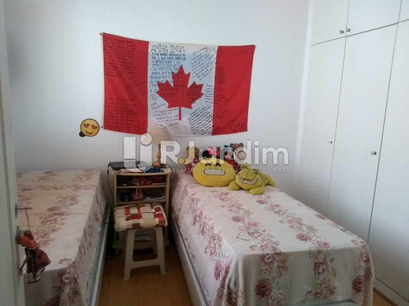 quarto 1 - Apartamento Ipanema 2 Quartos Compra Venda - LAAP21652 - 13