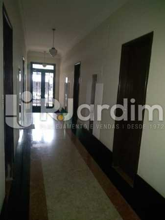 Portaria  - Apartamento Ipanema 2 Quartos Compra Venda - LAAP21652 - 1