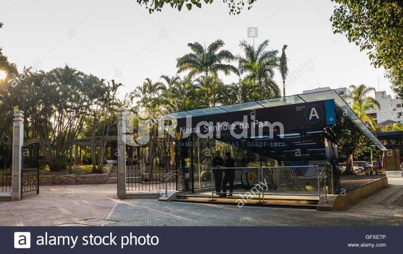 Metrô / estacão  - Apartamento Ipanema 2 Quartos Compra Venda - LAAP21652 - 21