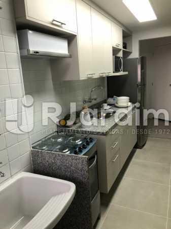4highlinevilaisabel2qtosrjardi - Apartamento Vila Isabel, Zona Norte - Grande Tijuca,Rio de Janeiro, RJ À Venda, 2 Quartos, 68m² - LAAP21651 - 6