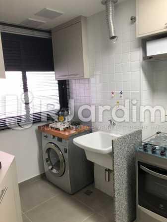5highlinevilaisabel2qtosrjardi - Apartamento Vila Isabel, Zona Norte - Grande Tijuca,Rio de Janeiro, RJ À Venda, 2 Quartos, 68m² - LAAP21651 - 7