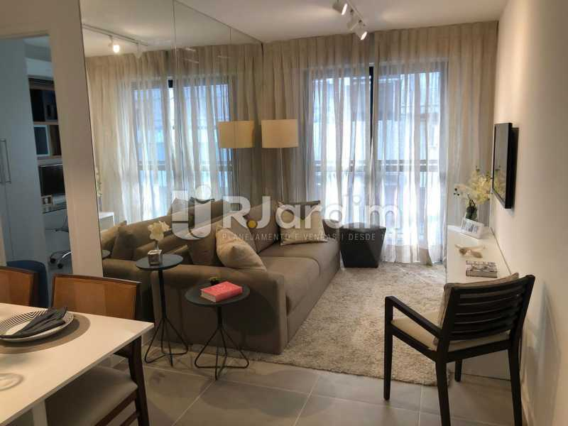7highlinevilaisabel2qtosrjardi - Apartamento Vila Isabel, Zona Norte - Grande Tijuca,Rio de Janeiro, RJ À Venda, 2 Quartos, 68m² - LAAP21651 - 1