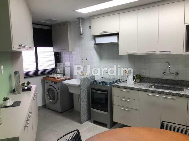 8highlinevilaisabel2qtosrjardi - Apartamento Vila Isabel, Zona Norte - Grande Tijuca,Rio de Janeiro, RJ À Venda, 2 Quartos, 68m² - LAAP21651 - 9