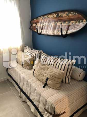 13highlinevilaisabel2qtosrjard - Apartamento Vila Isabel, Zona Norte - Grande Tijuca,Rio de Janeiro, RJ À Venda, 2 Quartos, 68m² - LAAP21651 - 14